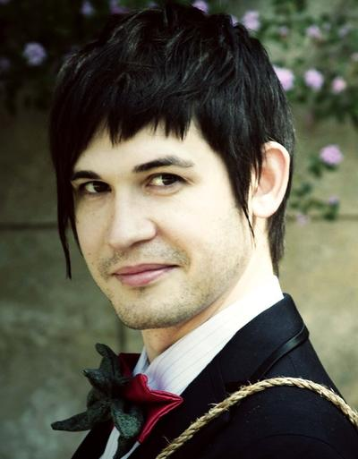 Timur Bekbosunov is lead singer of Timur and the Dime Museum.