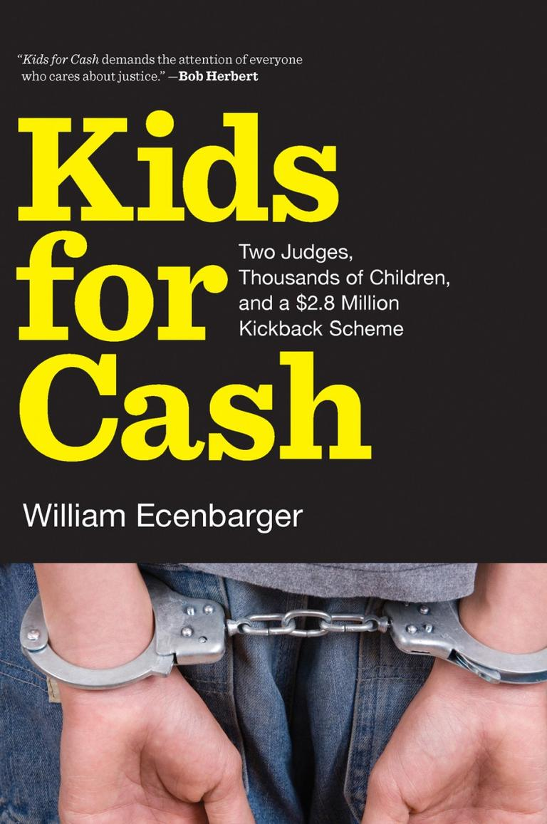 """Kids for Cash"" book cover"