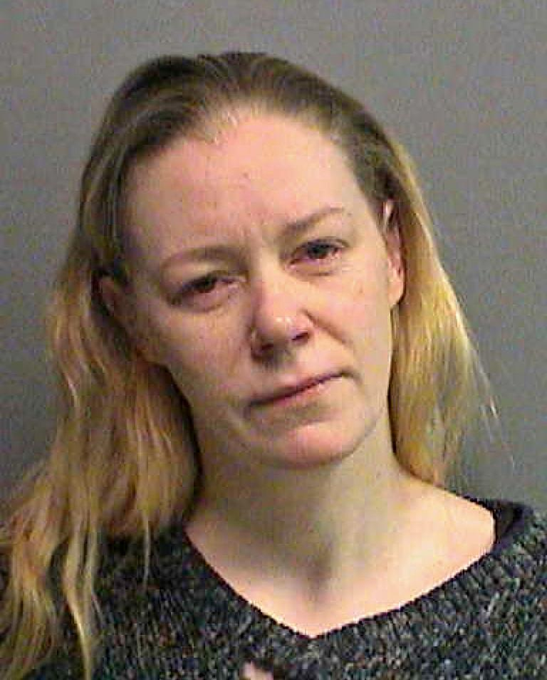 Aisling McCarthy Brady, a nanny, was charged with assault and battery of a one-year-old girl who subsequently died. (Middlesex District Attorney's office)