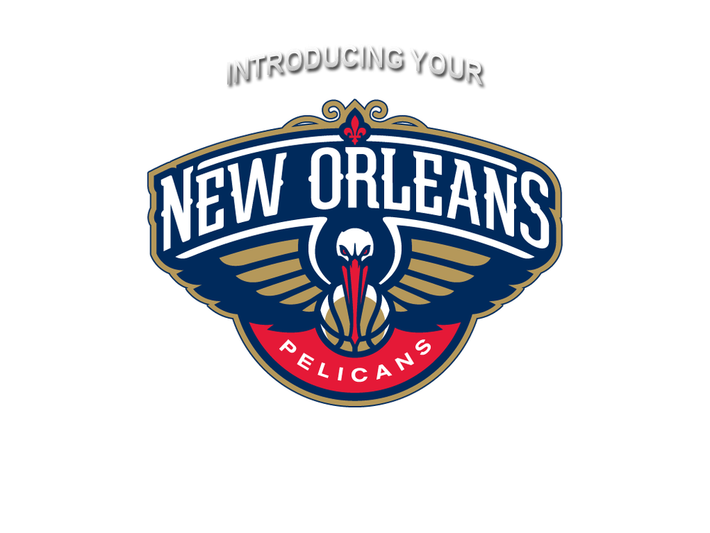 The New Orleans' Hornets unveiled their new team name and logo on their team website Thursday. (NBA.com/hornets)