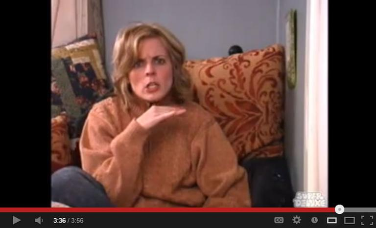 "A screenshot from ""The Maria Bamford Show. (YouTube)"
