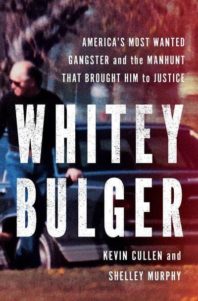 Whitey Bulger book cover