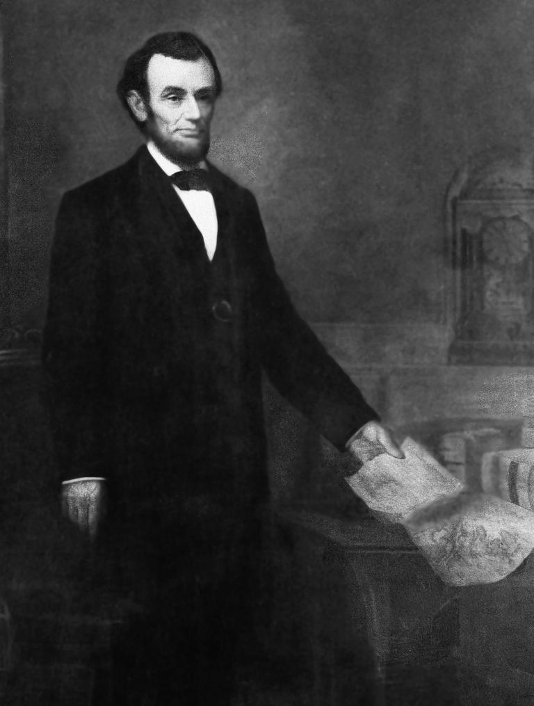 The initial 13th Amendment — also known as the Corwin Amendment — would have made slavery constitutional and permanent — and Lincoln supported it. (AP)