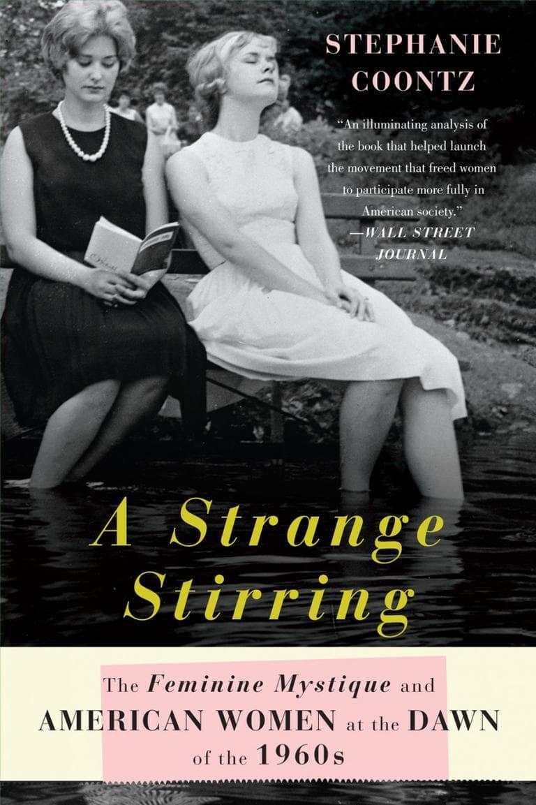 """A Strange Stirring"""