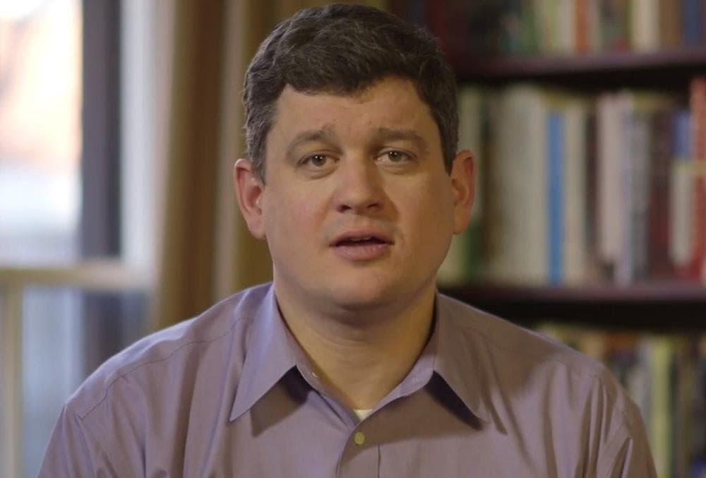 Boston City Councilor John Connolly