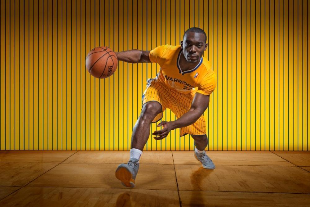 77b197199ad6 The Golden State Warriors will make NBA history on Feb. 22 when they play in