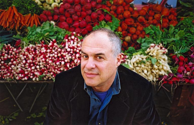 Mark Bittman is a longtime food writer for The New York Times. (Sally Stein)