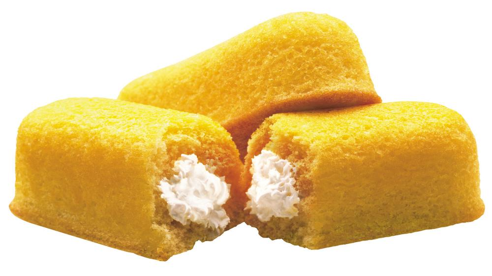 The Battle Creek Bombers of the Northwoods League are putting anew twist on the traditional Twinkie. (Interstate Bakeries Corporation via PRNewsFoto/AP)