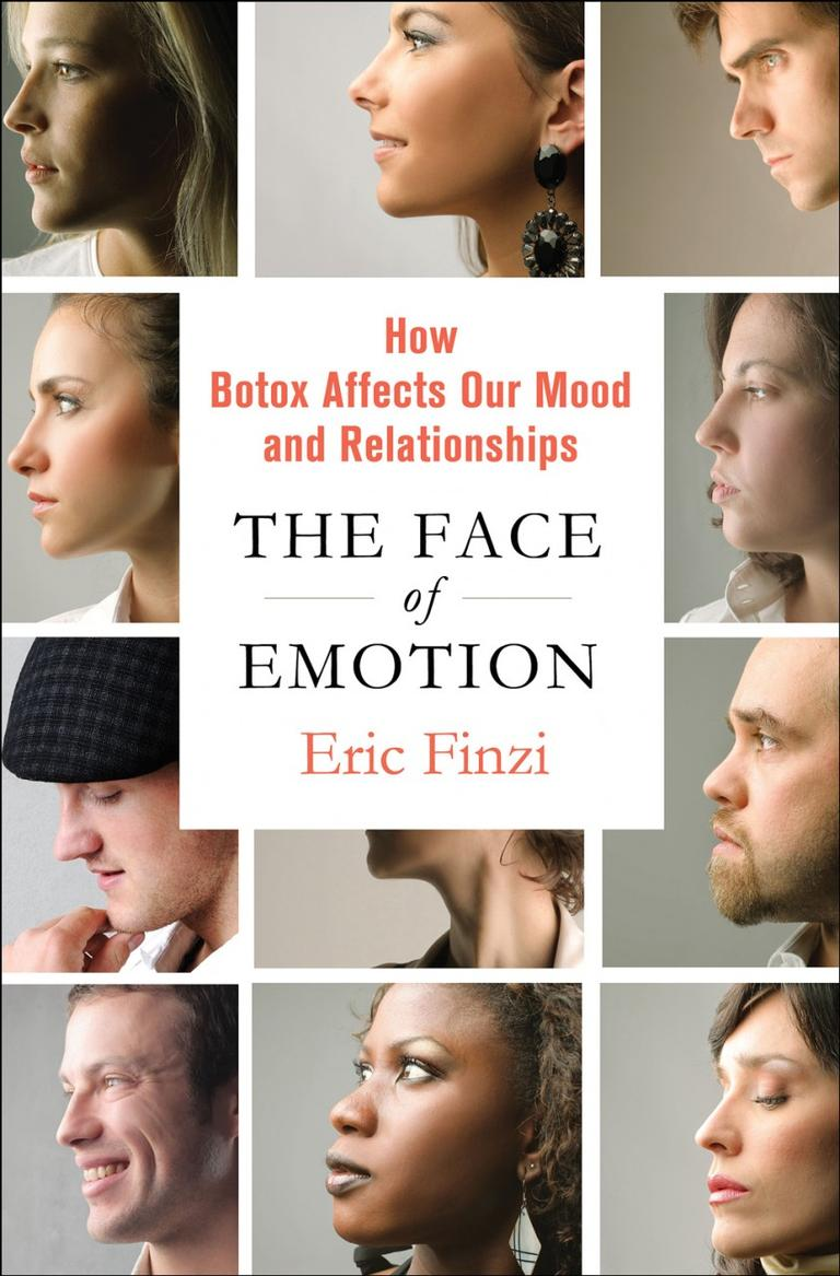 The Face of Emotion book cover