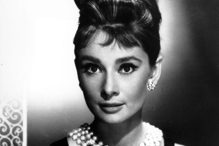 Audrey Hepburn as Holly Golightly (AP)