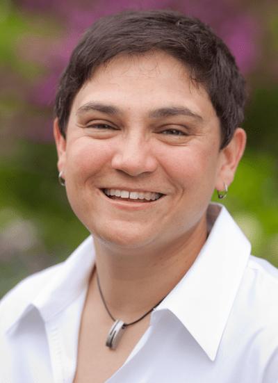 Dr. Tara Lagu, an internist at Baystate Medical Center