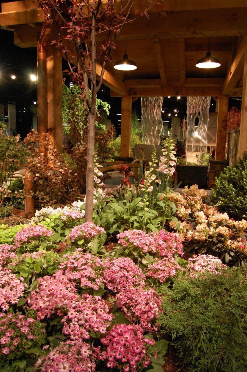 Spring Preview: Flower And Garden Show | The ARTery