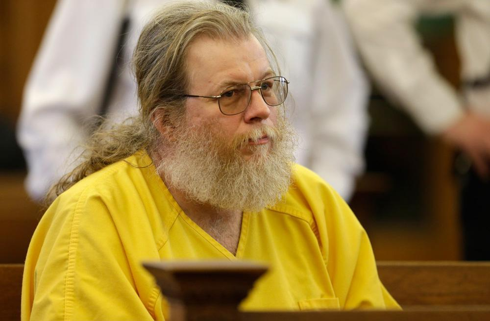 Mass  Rapist Returns From Maine, Held Without Bail | WBUR News