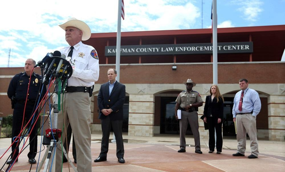 Officials Investigate Prison Gang Links In Texas, Colo