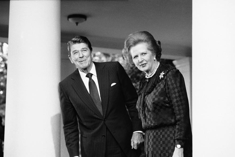 Britain S Iron Lady Margaret Thatcher Has Died Here Now