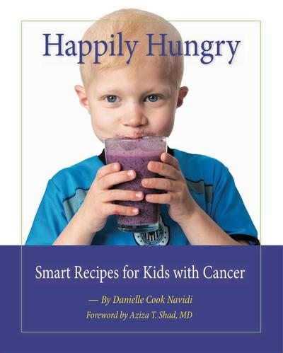 Smart Recipes For Kids With Cancer