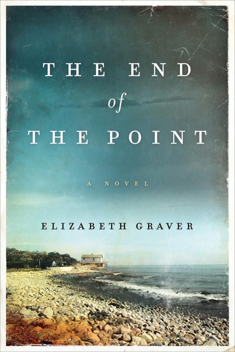 Elizabeth Graver book