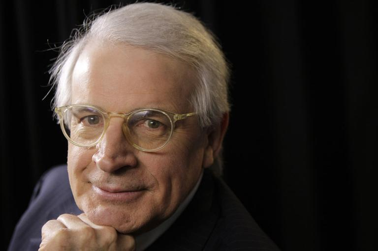 David Stockman, wunderkind of the Reagan administration and a key architect of the biggest tax cut in U.S. history. (AP)