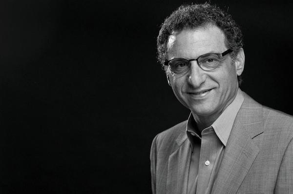 """Dr. Abraham Morgentaler, author of the new book, """"Why Men Fake It: The Totally Unexpected Truth About Men And Sex."""" (Photo: Adrien Bisson, Courtesy Henry Holt)"""