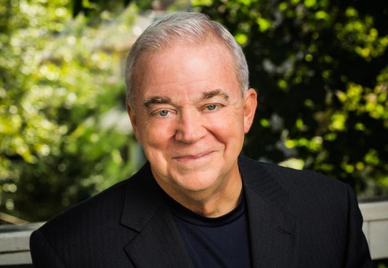 Pastor Jim Wallis. (ongodsside.com)