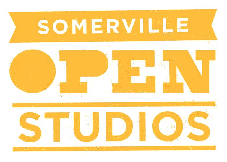 Somerville Open Studios will be held Saturday, May 4 and Sunday, May 5.