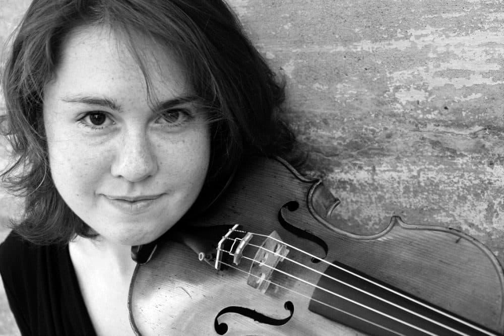 Caroline Shaw is a violinist, singer, and Pulitzer Prize-winning composer. (Pulitzer Prize Board)