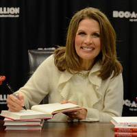 Rep. Michele Bachmann, R-Minn., announced this week that her fourth term in Congress will be her last. In this photo, Bachmann attends a book signing at Books-A-Million Friday, Dec. 2, 2011,  in Rock Hill, S.C. (Richard Shiro/AP)