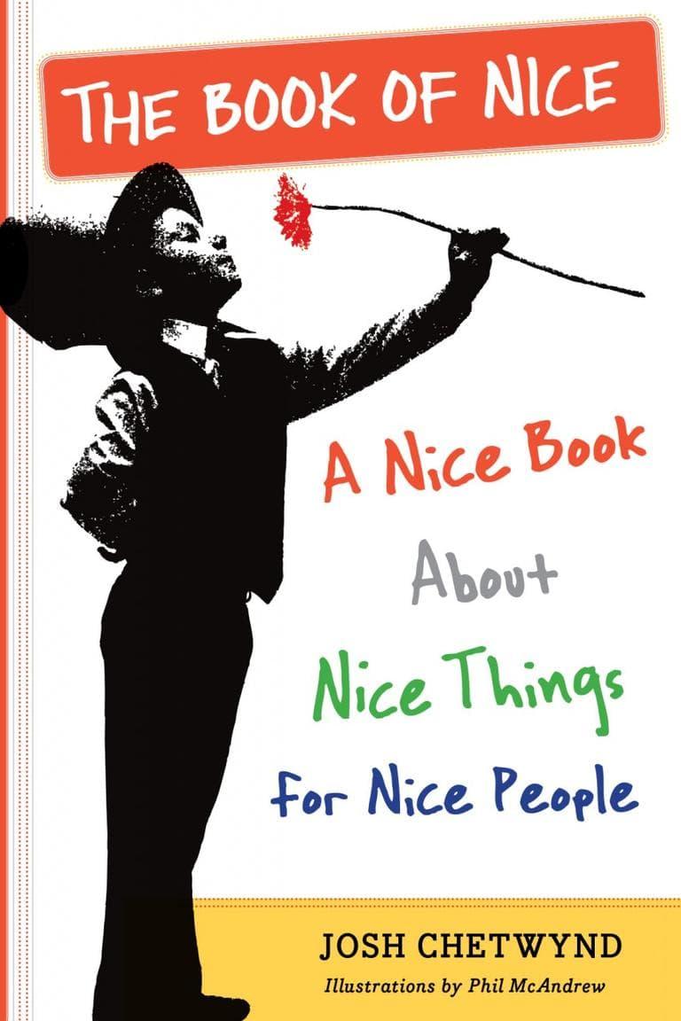 """Nice"" book."