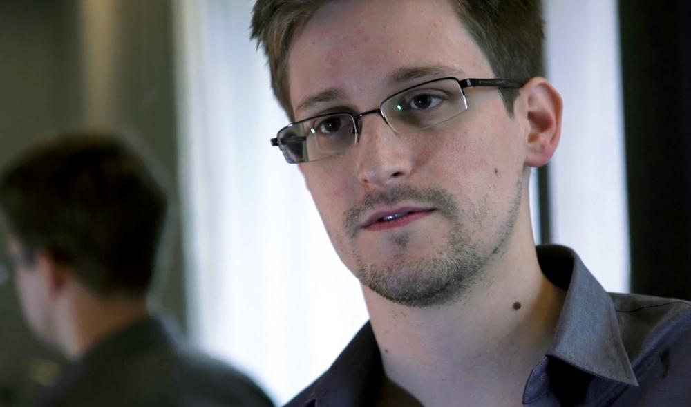 This photo provided by The Guardian Newspaper in London shows Edward Snowden, who worked as a contract employee at the National Security Agency, on Sunday, June 9, 2013, in Hong Kong. (The Guardian/AP)
