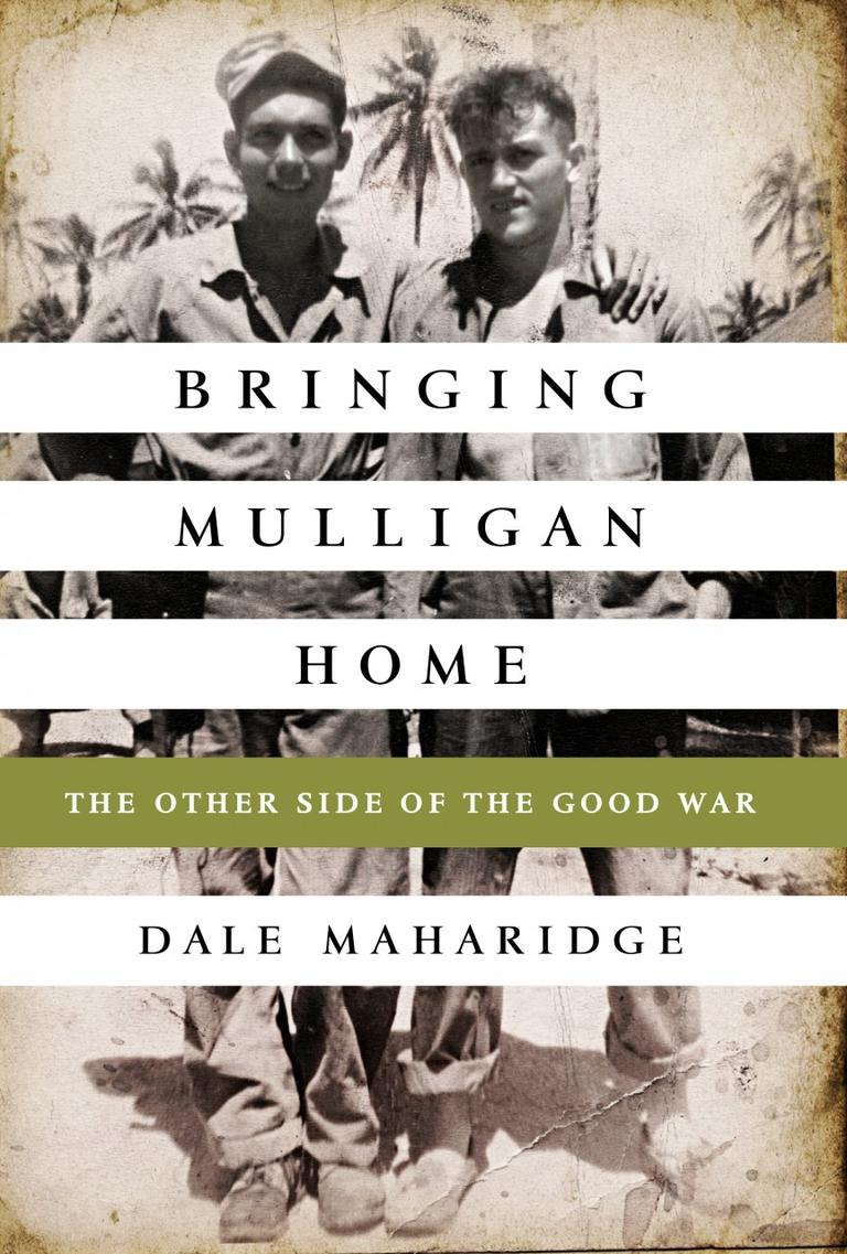 Bringing Mulligan Home book cover