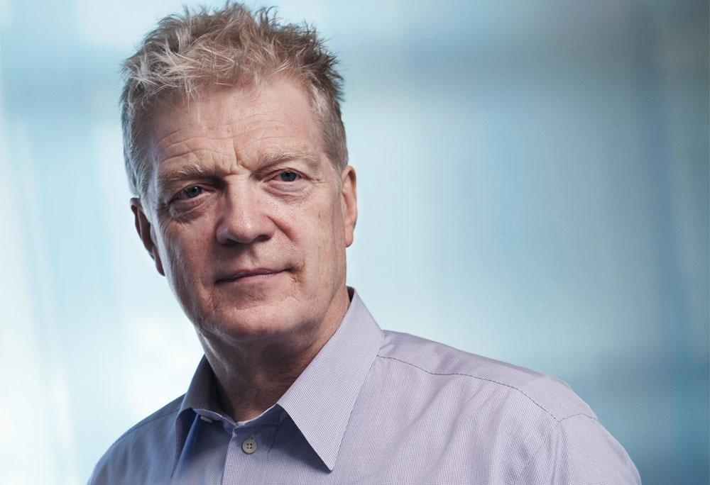 Sir Ken Robinson On Discovering Your Passions