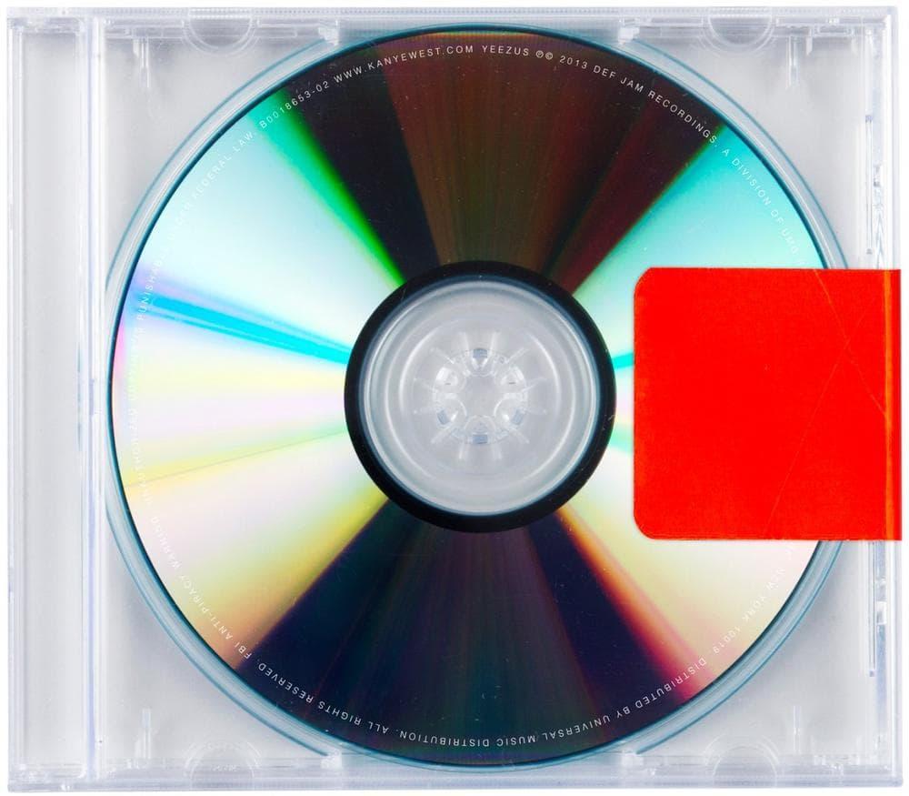 "Kanye West ""Yeezus"""
