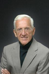 Nutrition expert T. Colin Campbell (Courtesy)