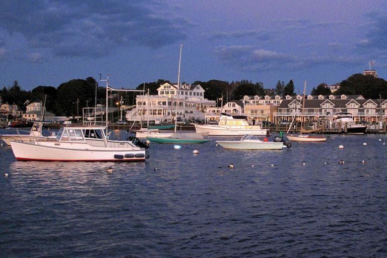 Watch Hill, Rhode Island (Flickr/Latham Jenkins)