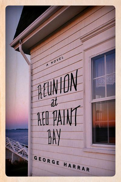 """Reunion at Red Paint Bay"" by George Harrar. (Courtesy photo)"