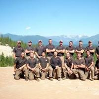 Portrait of the Granite Mountain Hotshots from the Prescott, Ariz. city web site.