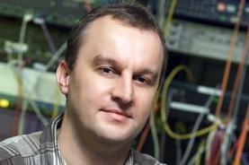 Markus Hofmann (Bell Labs)