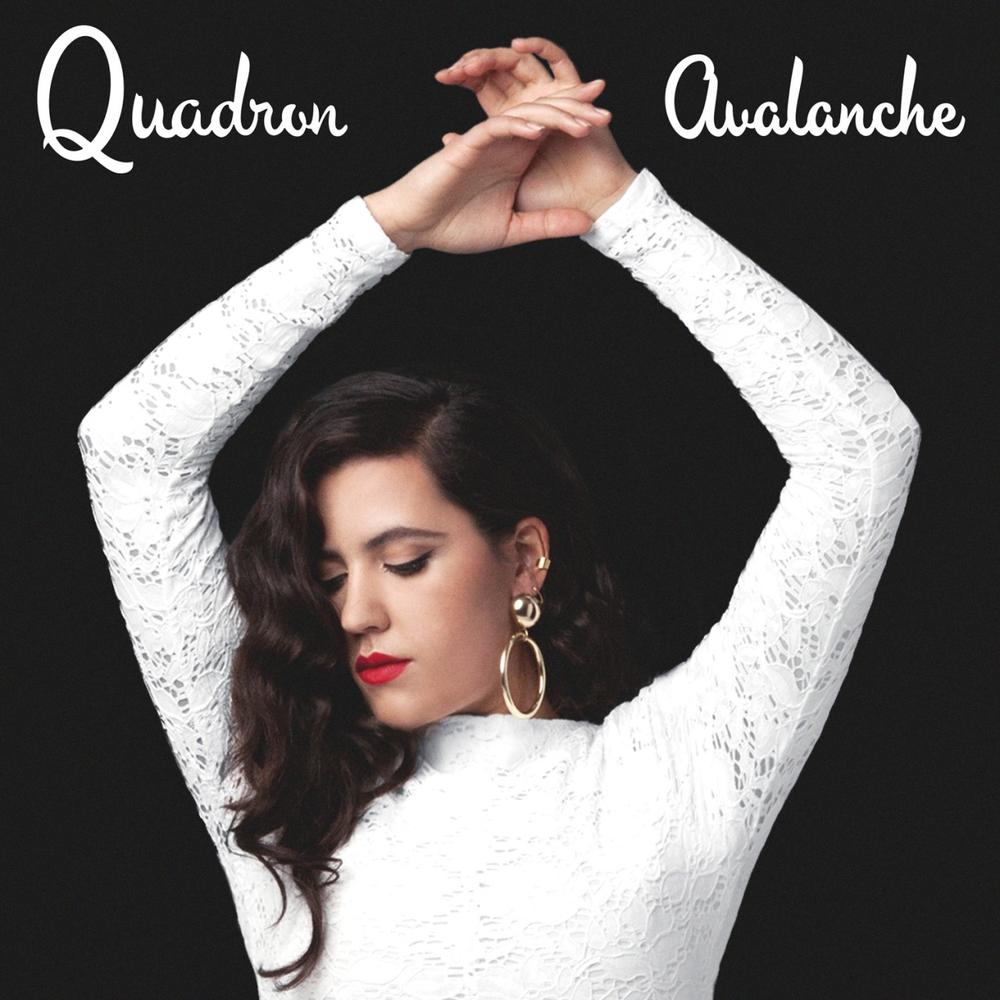 """Quadron's new album """"Avalanche"""" is one of three that Here & Now pop culture critic Renee Graham recommends."""