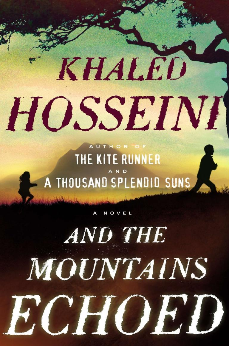 "Khaled Hosseini ""And The Mountains Echoed"""