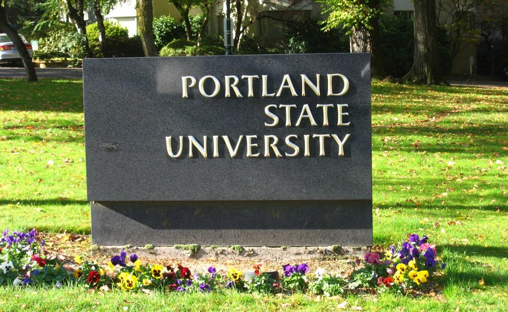 "The idea for ""Pay It Forward"" was born out of a seminar at Portland State University. (Wikimedia Commons)"