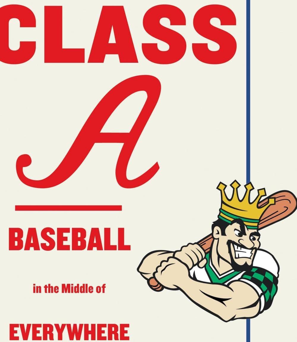 'Class A' Book Cover