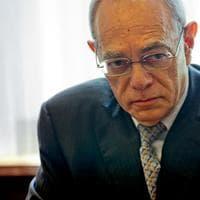 MIT President Rafael Reif (Jesse Costa/WBUR)