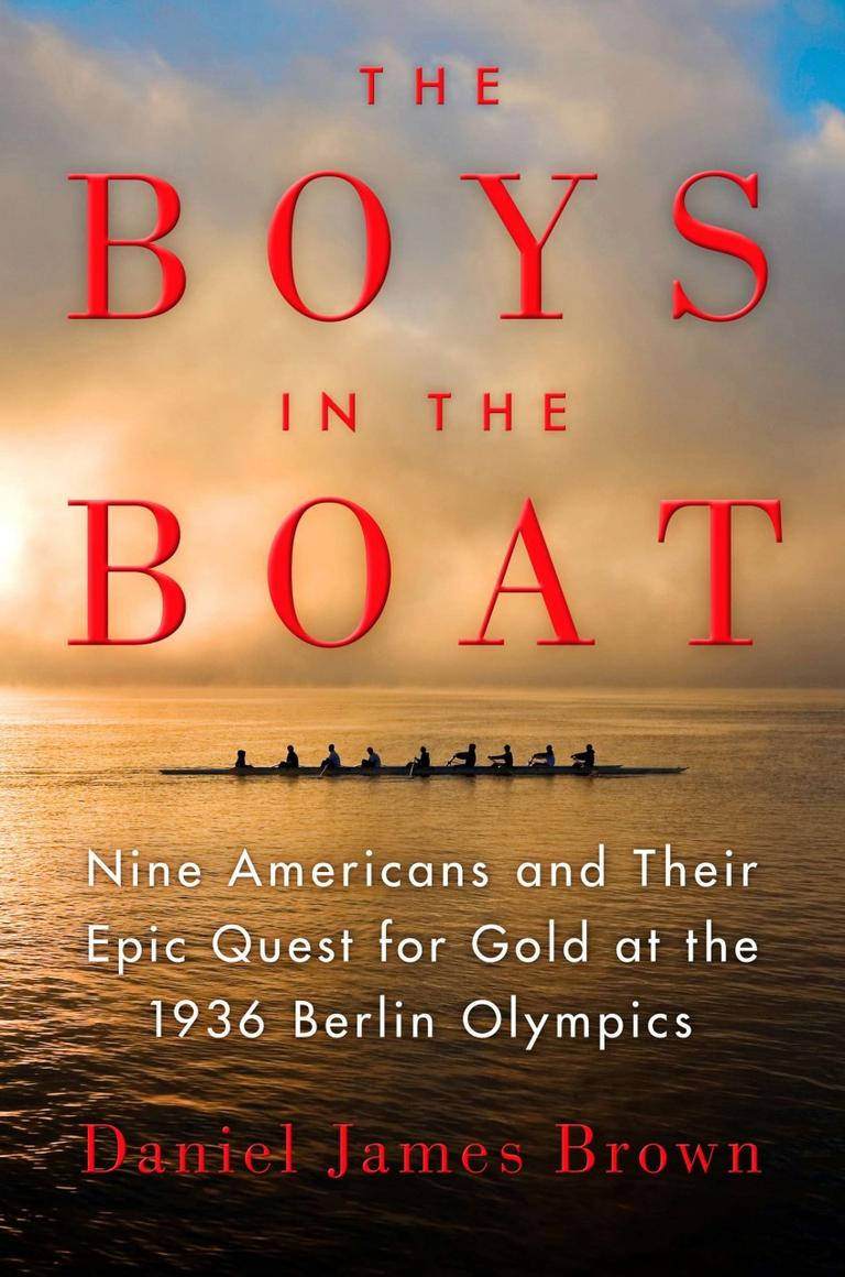 """""""Boys in the Boat"""""""