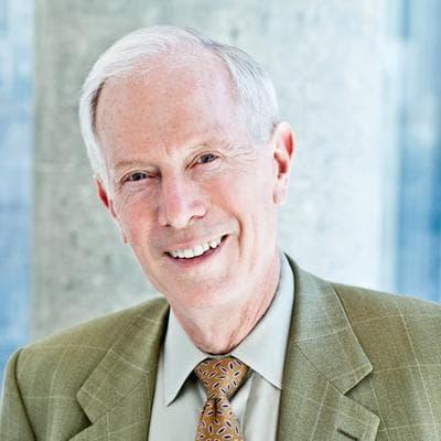 Dr. Edward Shorter (© Margaret Mulligan)
