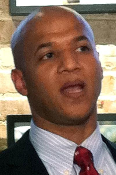 John Barros says the city needs a more inclusive planning process. (Jesse Costa/WBUR)