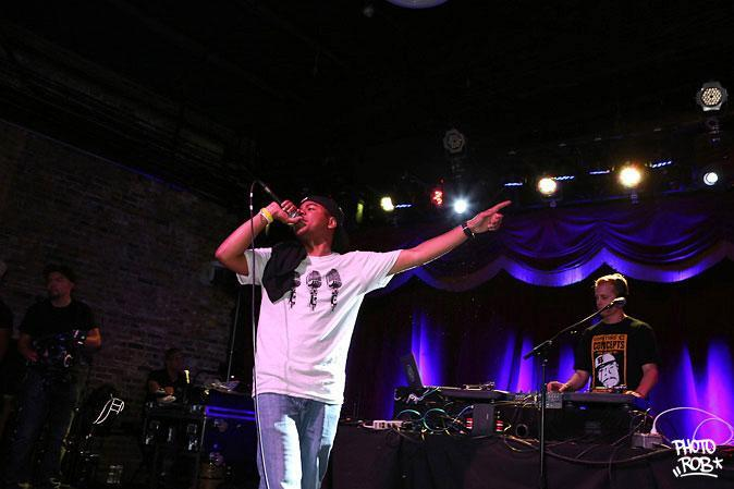 Progress With A Purpose: The Evolution Of Hip-Hop MC Charmingly ...