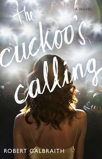 "J.K. Rowling's ""The Cuckoo's Calling."" (Courtesy photo)"