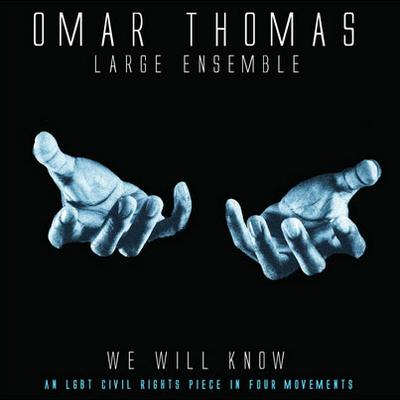 Omar Thomas's jazz anthem for lesbian, gay, bisexual and transgender rights. (Courtesy photo)