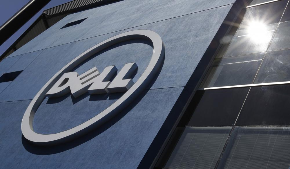 Dell Inc.'s offices in Santa Clara, Calif., are pictured in August 2012. (Paul Sakuma/AP)