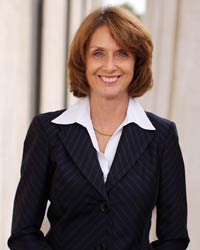 Barbara Bodine is former U.S. Ambassador to Yemen. (Princeton)